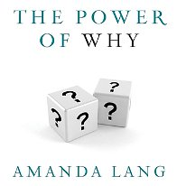 Cover of the book The Power of Why by Amanda Lang